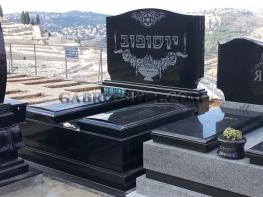 גברו סלע - מצבות בעיצוב מיוחד : מק''ט 010
